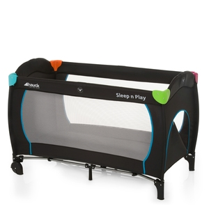 Hauck Sleep N Play Go Plus