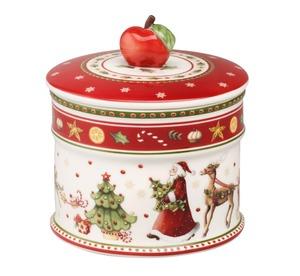 Villeroy & Boch Gebäckdose Winter Bakery Delight