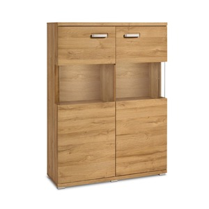set one by Musterring Highboard Madison