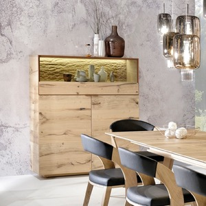 Voglauer Highboard V-Cube