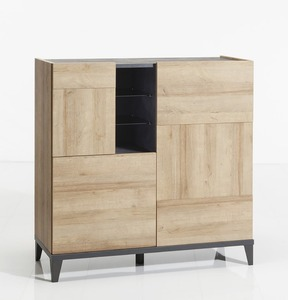 Composad Highboard Vittoria