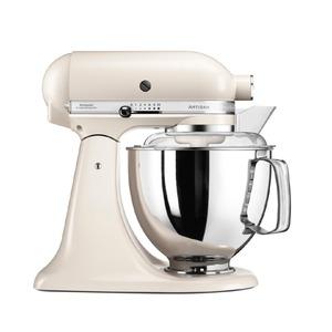 KitchenAid Küchenmaschine Artisan 4,8l baiser 8tlg.
