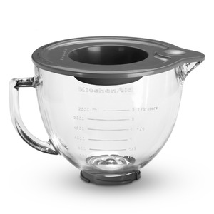 KitchenAid Glasschüssel 4,8 l