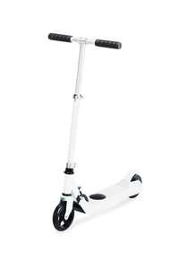 Denver Kinder Elektro Scooter SCK-5300 Weiß
