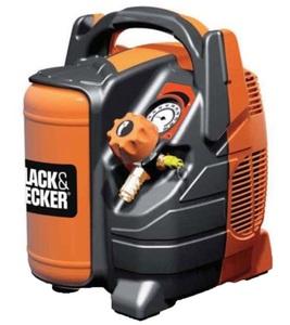 Black & Decker Kompressor 5L BD195/5 MY
