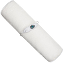 Bild 1 von Heizkissen Nackenrolle Relaxkissen Wärmekissen Kissen Heizrolle Wärme Überhitzungsschutz Timer