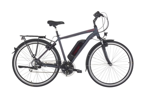 Fischer e-bike ETH 1806 28 Zoll anthrazit  matt
