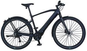 prophete Alu-City-Herren-E-Bike Geniesser e3.0, 28 Zoll