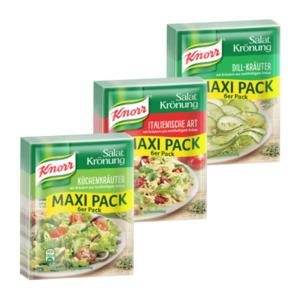 Knorr Salat Krönung