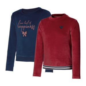 POCOPIANO     Sweatshirt, Samt