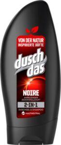Duschdas Duschgel Noire 250 ml