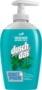 Duschdas Flüssigseife Schutz & Hygiene 250 ml