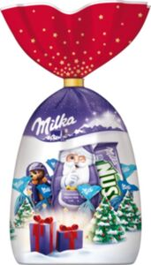 Milka Weihnachtsmischung 126g