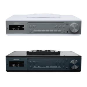 MEDIONLIFE® E66484 Stereo-CD-Unterbauradio