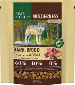 REAL NATURE WILDERNESS Dark Wood Lamm mit Wild