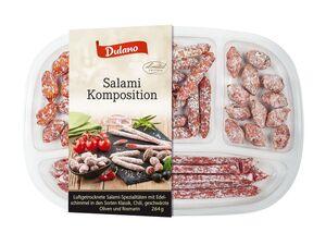 Salami-Komposition