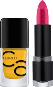 Catrice Set Nagellack und Lippenstift Colour Couture
