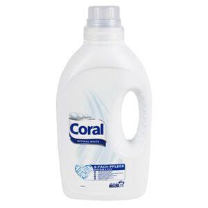 Coral Optimal White 1,375L