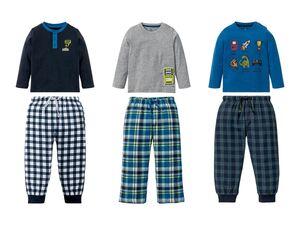 LUPILU® Kleinkinder Jungen Schlafanzug
