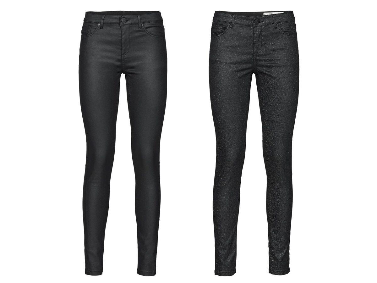 Bild 1 von ESMARA® Damen Super-Skinny-Fit-Jeans