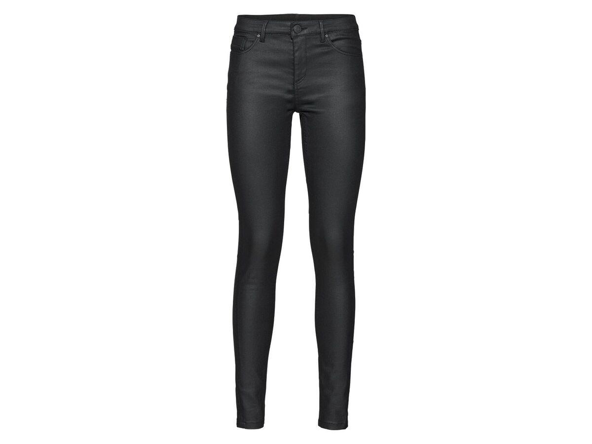 Bild 2 von ESMARA® Damen Super-Skinny-Fit-Jeans