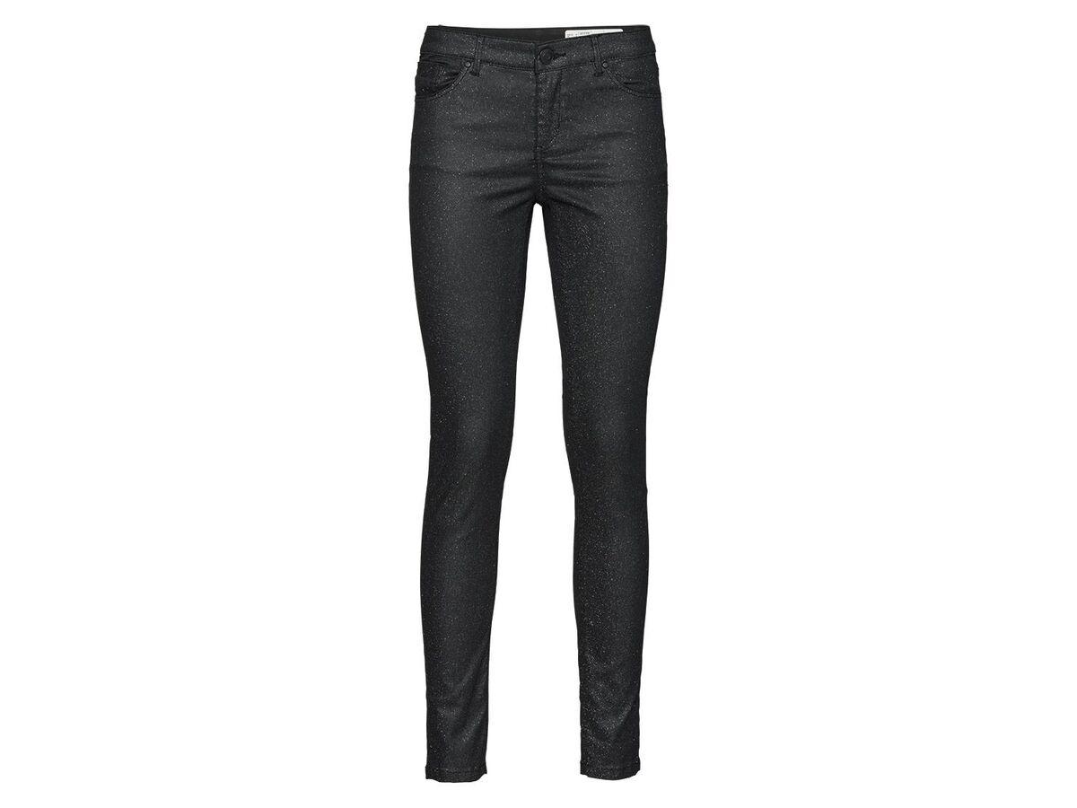 Bild 5 von ESMARA® Damen Super-Skinny-Fit-Jeans