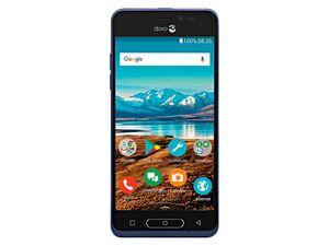 doro 8035 Senioren Smartphone, inkl. Lidl connect Karte