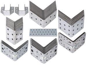 POWERFIX® Holzverbinder-Sets XXL