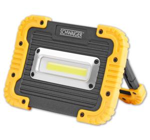 SCHWAIGER LED-Arbeitslampe