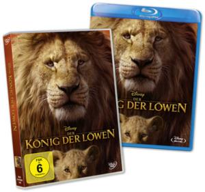 Der König der Löwen – Live Action