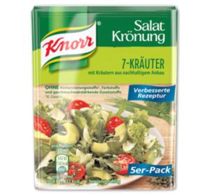 KNORR Salatkräuter