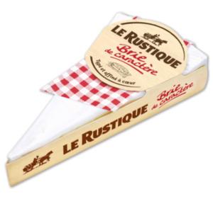 LE RUSTIQUE Brie de caractère