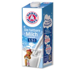 BÄRENMARKE Haltbare Milch