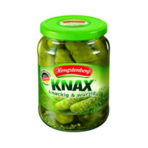 Knax Gurken
