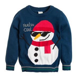 Kinder Pullover für Jungen
