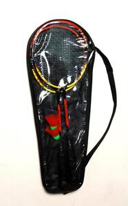 Lookids Badmintonset
