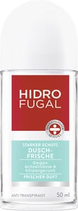Hidrofugal Roll-On Duschfrische Anti-Transpirant 50 ml
