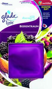 Glade by Brise discreet Beerentraum Nachfüller 1 Stück