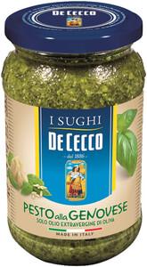 De Cecco Pesto alla Genovese 200 g