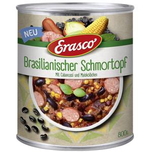 Erasco Brasilianischer Schmortopf 800 g