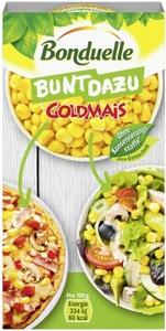 Bonduelle Bunt Dazu Goldmais 2x 75 g