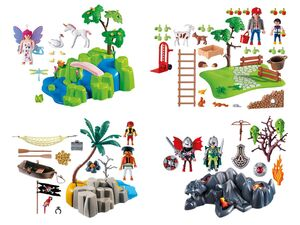 Playmobil Playmobil Spieleset