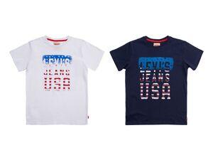 Levi's Kinder T-Shirt Antoine