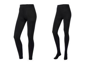 ESMARA® Damen Thermostrumpfhose / Leggings
