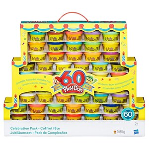 Play-Doh - Celebration Pack