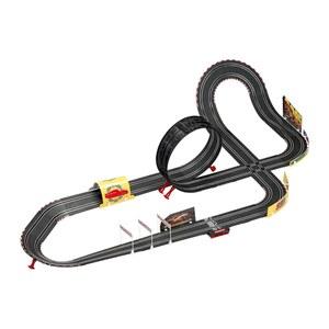 Carrera GO!!! - Disney Cars: Let´s Race