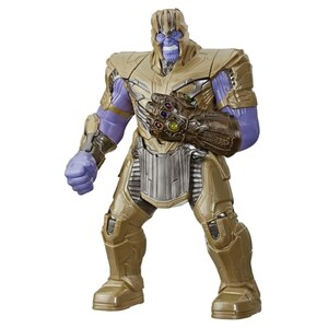Marvel - The Avengers: Power Punch Thanos