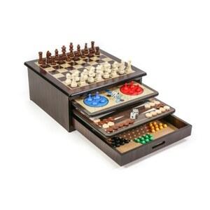 Craftsman - Deluxe Spielhaus