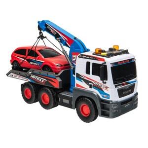 Dickie Toys - Abschleppwagen