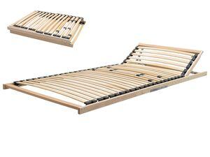 LIVARNO LIVING® 7-Zonen-Lattenrost mit Härtegradvertellung, 90 x 200 cm